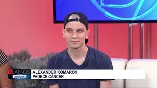 Ayudemos a Alex