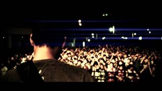 HEAVY MONSTER - ONE MESSAGE ONE LOVE (OFFICIAL VIDEO FOOTAGE)