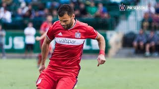 Highlights | Chicago Fire vs. South Florida (Preseason) | Feb. 3, 2018