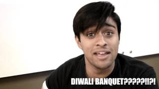 Board Intro Video - Diwali Banquet 2016