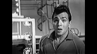 Frankie Avalon & Fabian Live - 1960
