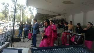 el swing de santa fe en vivo ex rural 2012