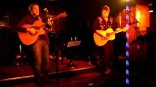 (EL ÚLTIMO CLAVO DE MI) ATAUD - HENDRIK ROVER EN LA BOITE - 18NOV10