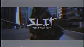"SCARLXRD TYPE BEAT / ""SLIT"""