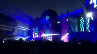 Zatox - Back to you @ The Qontinent 2015