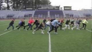 Gangnam Kyle: Mr Stonehill 2012