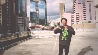 John Jr. /  NO REMORSE (prod. by J Dilla) [video]