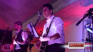 Banda Malbec ao vivo - Wake me Up - Casamento Alvaro e Aline