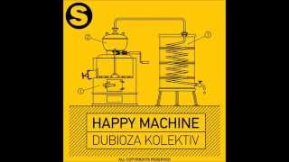 Dubioza kolektiv - No Escape (from Balkan) [Official Audio]