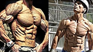 Helmut Strebl MOST SHREDDED BODY On Planet | Aesthetic Fitness Motivation