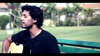 Moodtapes - Shaam Savere Teri Yaadein Aati Hain by Krishna Prasad - Kappa TV