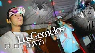 Los Gemelos (Live) Ponce, PR