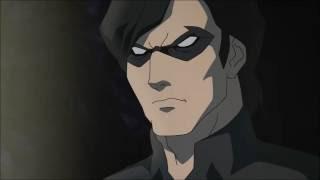 Batfamily --- Hey brother