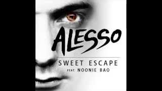 Alesso feat. SIRENA - Sweet Escape (Nothing Can Stop Us Now) (Original Mix)