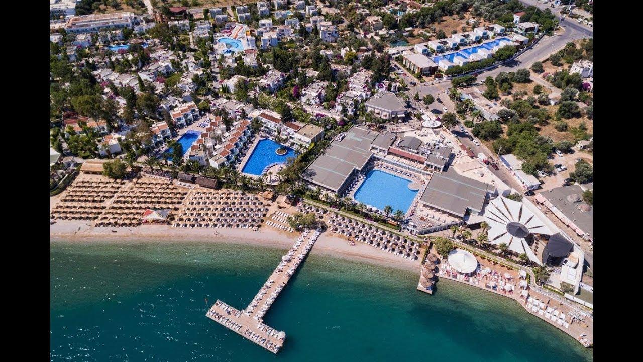 Hotel Voyage Torba Bodrum (4 / 20)