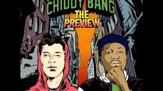 """Chiddy Bang - """"Bad Day"""" Feat. Darwin Deez & Theodore Grams (w/ Lyrics)"""