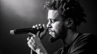 J. Cole - Everybody Dies(Instrumental)