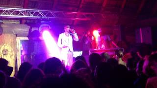 """Marvin """"Amour sans loi"""" / LIVE IN NEW CALEDONIA"""