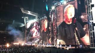 Ride the Lighting: Now that We're Dead - Metallica