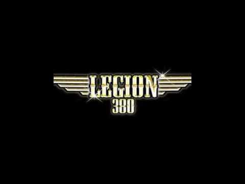Huaraches De Correa de Legion 380 Letra y Video