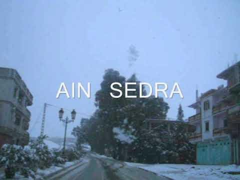 grarem sous la neige  Février  2012   (1)