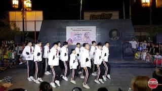 JR FMD / TEAM LEGACY ON THE MOVE W/ (T.A.YO) Plazq Leon Brgy 4. Tondo Manila. Nov 17, 2018.