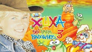 Xuxa só para Baixinhos 3 - Comercial [Minha Versão]
