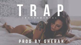Trap Beat / Instrumental # 9 / TRAP EDITION (Prod. By Gherah)