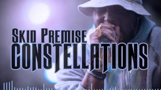 Schoolboy Q / Kendrick Lamar Type Beat - Constellations (PROD.SKID PREMISE)
