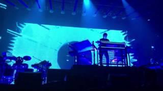 Jean-Michel JARRE - Oxygène #19 - Live NANTES - 29/11/2016