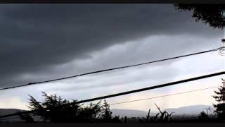 Loud Thunder Boom