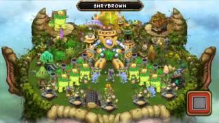 [My Singing Monsters] Best original plant island song