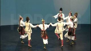 ДУНАВСКО ХОРО - NORTH BULGARIA