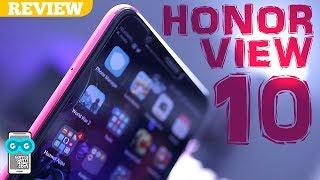 Review Huawei Honor View 10 (V10) Indonesia, Bukan Karena Fanatisme Buta!