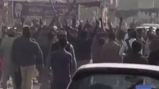 Justice for Zainab: Riots erupt in Kasur after 8-year-old's alleged rape, murder