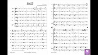 Waltz (from Coppelia) by Leo Delibes/arr. Robert Longfield