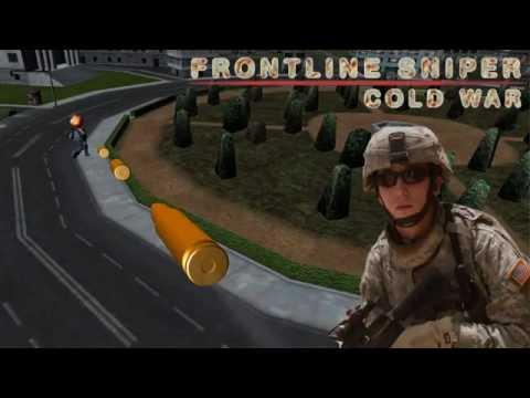 Frontline Sniper Cold War 1 0 Download APK for Android - Aptoide