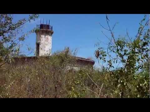 Faro de Guánica – Puerto Rico – Parte I