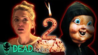 Why Happy Death Day 2U Will Be Better Than The Original | DeadTalks