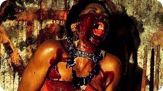 VOODOO Trailer (2017) Horror Movie