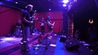 Worth A Feeling - Adara Rae & The Homewreckers - LIVE @ Club Congress