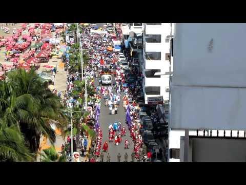Salinas Good Friday, April 22, 2011