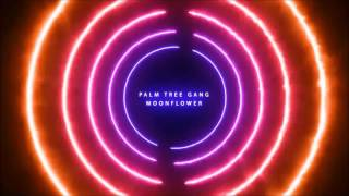 Palm Tree Gang - Moonflower (Original Mix)