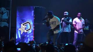 O.T. Genasis - CoCo / Live @ DUB Show Los Angeles