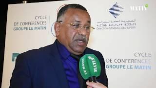 Matinales de la Fiscalité : Déclaration de Mohammed Dami