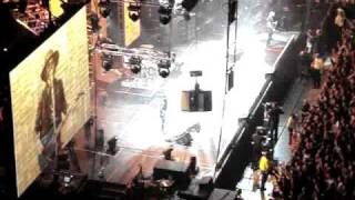 Soda Stereo Live Miami USA 2007 - Nada Personal