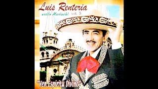 Luis Renteria - Mas Alla Del Sol