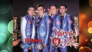 Marca De Jefes Ft. Grupo H100 - El Monky (Estudio 2014)