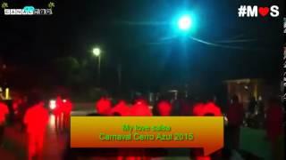 Carnaval Cerro Azul 2015-My Love Salsa.