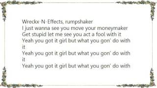 Kid Ink - Rumpshaker Lyrics